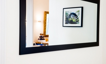 Spiegel-Impressionen