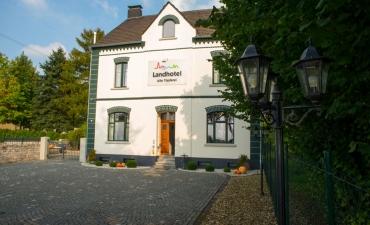 Landhotel Alte Töpferei Duisburg