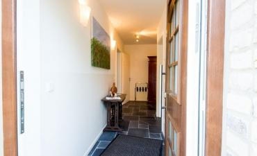 Appartment Eingangsbereich